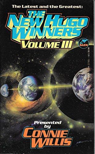 The New Hugo Winners, Vol. 3: Willis, Connie
