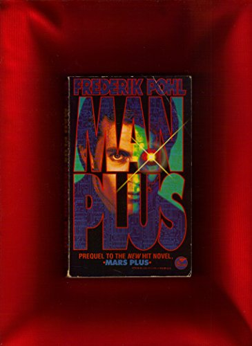 9780671876180: Man Plus