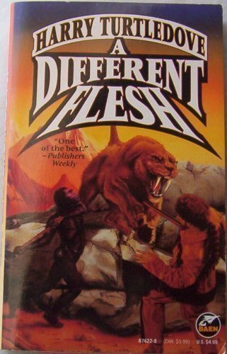 A Different Flesh: Harry Turtledove
