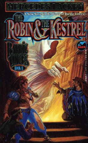 9780671876289: The Robin & the Kestrel