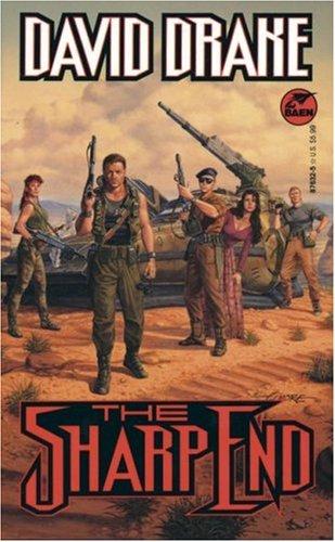 The Sharp End: David Drake