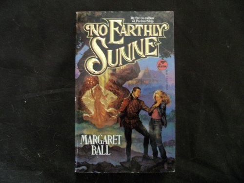 No Earthly Sunne (0671876333) by Margaret Ball