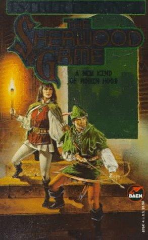 9780671876418: The Sherwood Game
