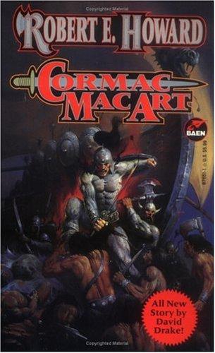 9780671876517: Cormac Mac Art