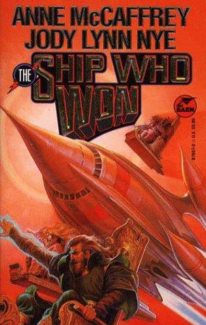 9780671876579: The Ship Who Won