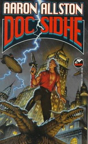 9780671876623: Doc Sidhe