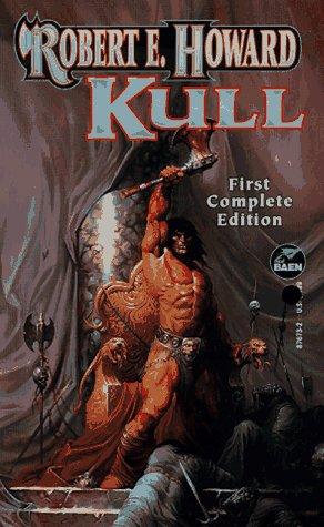 9780671876739: Kull (Robert E. Howard Series, Vol II)