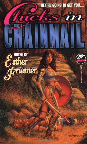 9780671876821: Chicks in Chainmail