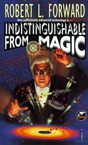 9780671876869: Indistinguishable From Magic