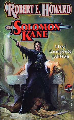 Solomon Kane (Solomon Kane #1)
