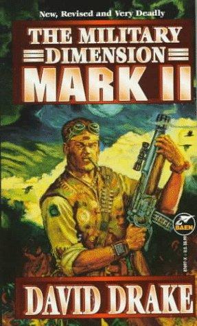 9780671876975: The Military Dimension: Mark II
