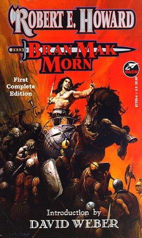 9780671877057: Bran Mak Morn