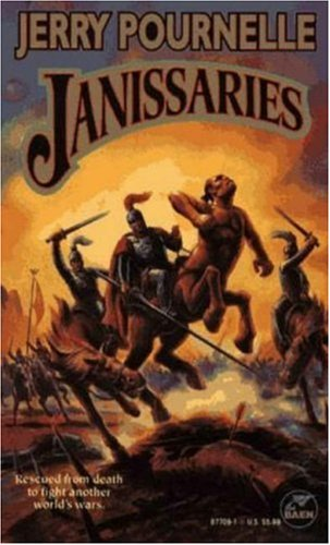 9780671877095: Janissaries