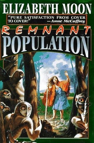 9780671877187: Remnant Population