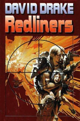 Redliners: Drake