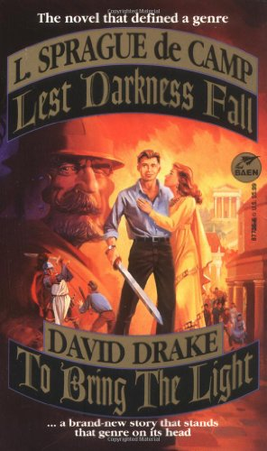 Lest Darkness Fall / To Bring the: de Camp, L.