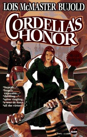 9780671877491: Cordelia's Honor