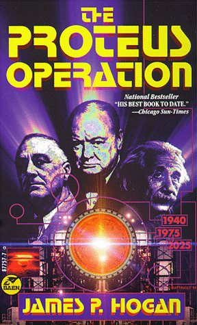9780671877576: The Proteus Operation