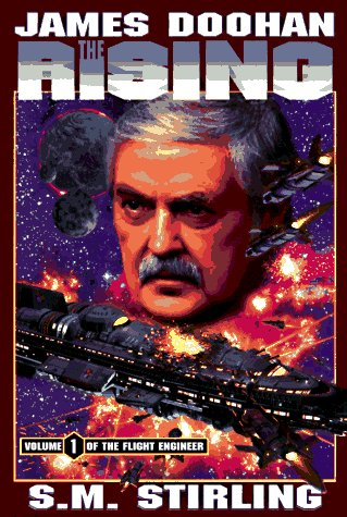 9780671877583: The Rising (The Flight Engineer Volume 1)