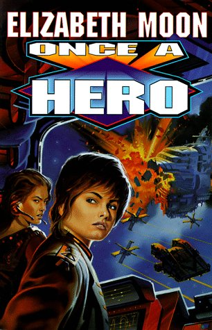 Once a Hero: Moon, Elizabeth