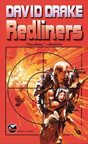 Redliners: David Drake