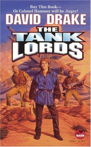 The Tank Lords (BAEN): Drake, David