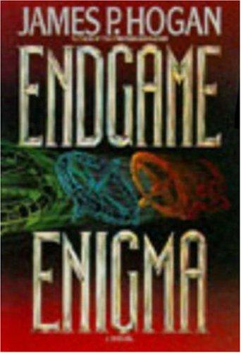 9780671877965: Endgame Enigma