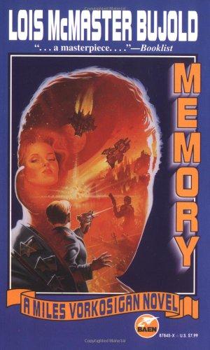 9780671878450: Memory (Miles Vorkosigan Adventures)