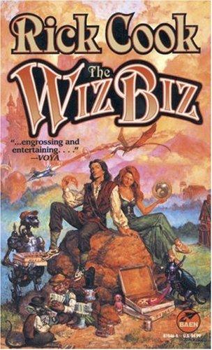 9780671878467: The Wiz Biz