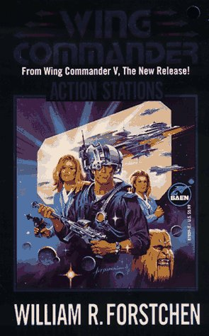 Wing Commander: Action Stations