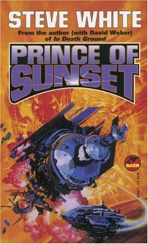 Prince of Sunset: White, Steve