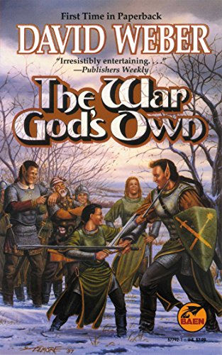 9780671878733: The War God's Own