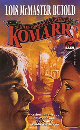 9780671878771: Komarr (Vorkosigan Adventure)