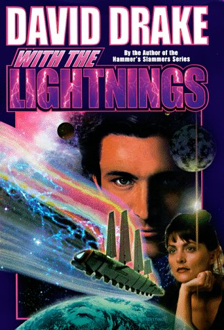 9780671878818: With the Lightnings