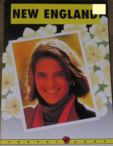 New England (Travel Bug Travel Guides): Chase, Suzi Forbes