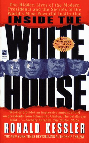9780671879198: Inside the White House