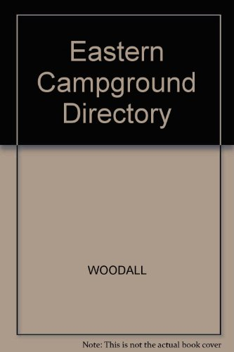 9780671879365: Eastern Campground Directory