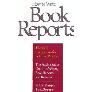 9780671879402: How to Write Book Reports
