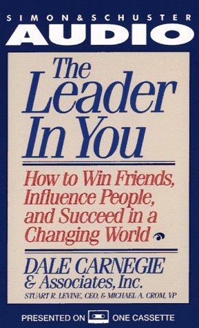 9780671880118: The Leader in You