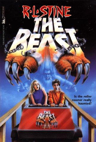 The Beast: Stine, R. L.