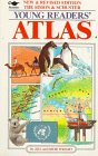 9780671880897: Simon and Schuster Young Readers Atlas