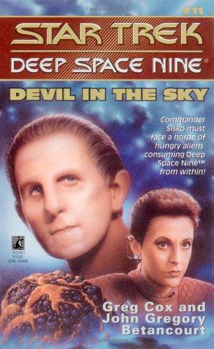 9780671881146: Devil in the Sky
