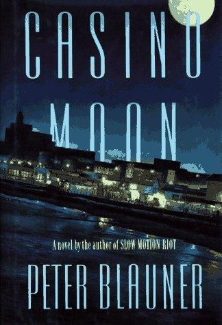 9780671881771: Casino Moon: A Novel