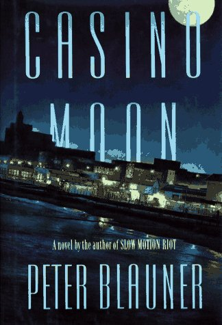 9780671881771: Casino Moon: A Novel