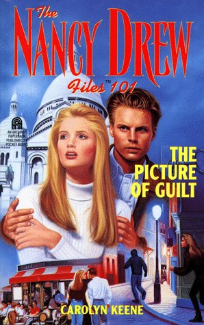 9780671881924: The Picture of Guilt (The Nancy Drew Files 101)