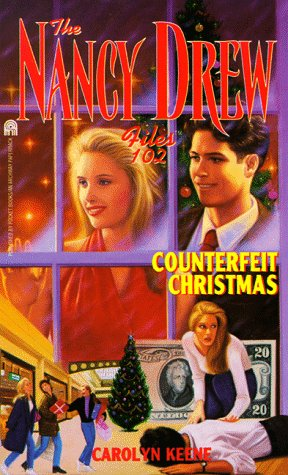 9780671881931: Counterfeit Christmas (The Nancy Drew Files)