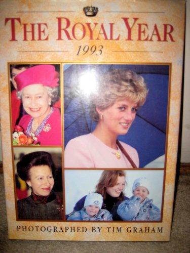 ROYAL YEAR 1993: Graham, Tim