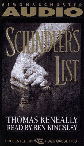 9780671882280: Schindler's List