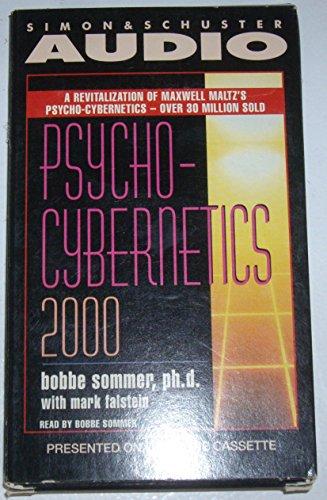 9780671882556: Psycho-Cybernetics 2000