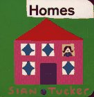 9780671882617: Homes (Nursery Board Books)